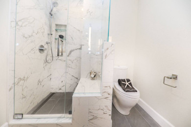 Bathroom Renovation Contractor Vancouver