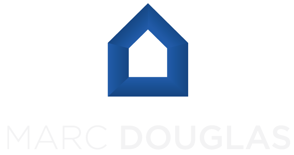 marc douglas logo